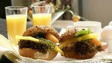 Frukostseminarium