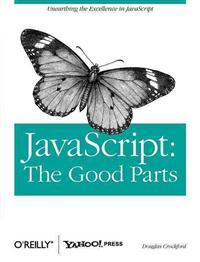 Bokomslag: Javascript: The Good Parts