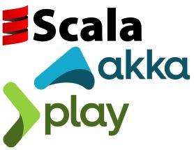 Scala, Akka, Play